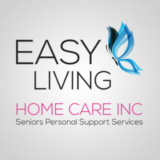 Kelowna WordPress web design and custom themes - Easy Living Senior Services